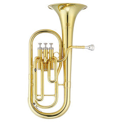Musical Instruments & Gear Brass Fever Deluxe Alto Horn Lacquer