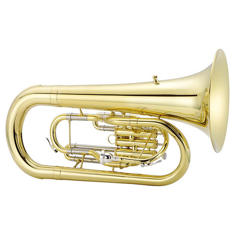 Jupiter Qualifier Marching Bb Convertible Euphonium, JEP1000M