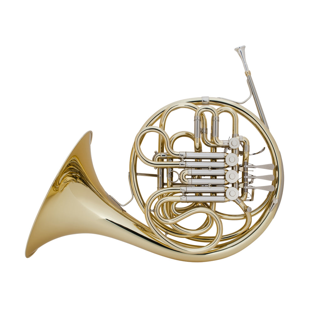 Conn Step-Up Artist Double French Horn Outfit