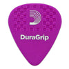D'Addario DuraGrip Picks, 25pk, Heavy