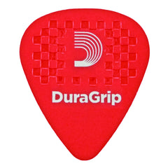 D'Addario DuraGrip Picks, 10pk, Super Light