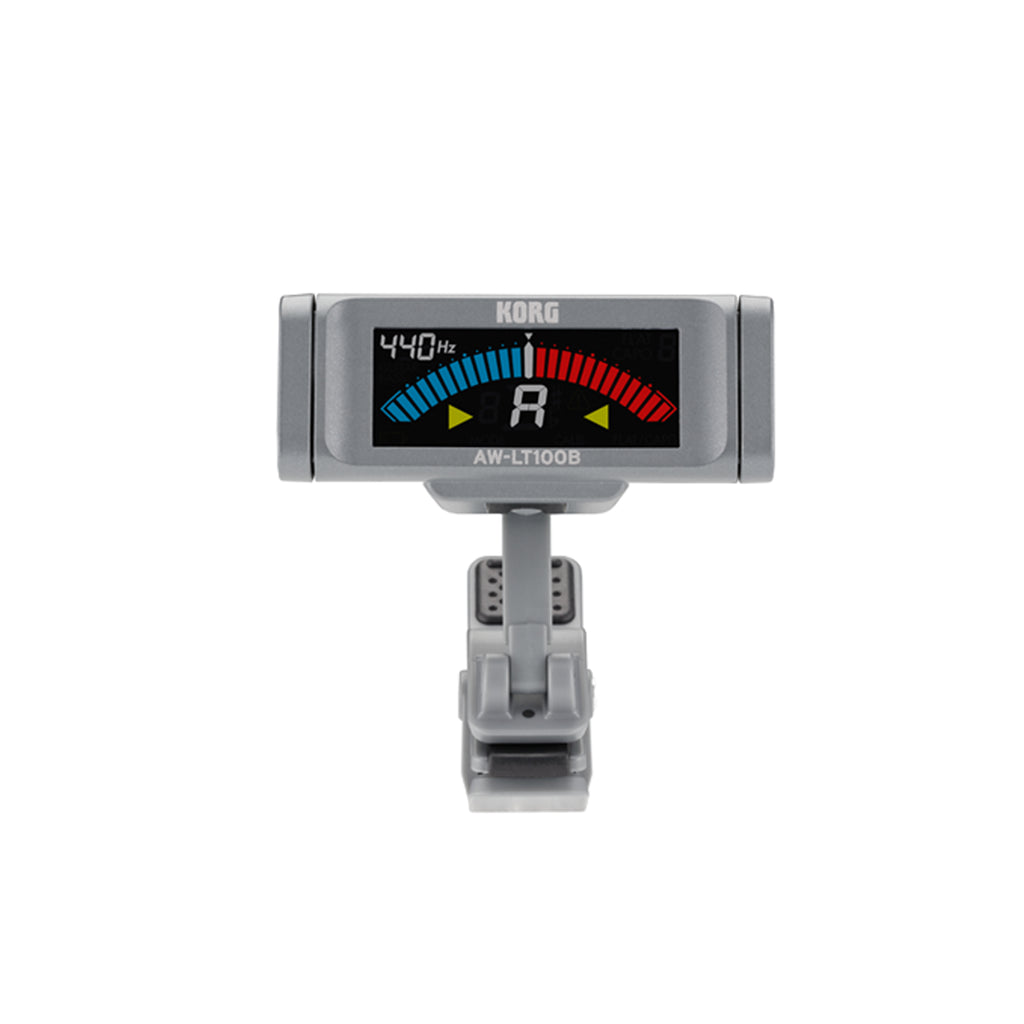 Korg clip-On Bass Tuner