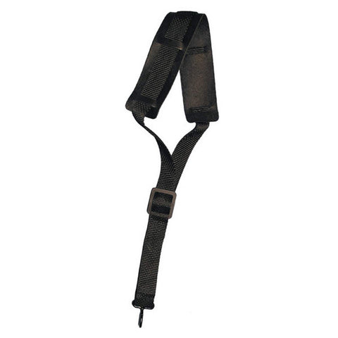 LM Alto/Tenor Padded Saxophone Strap