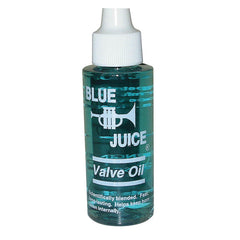 Blue Juice Valve Oil 2 Oz