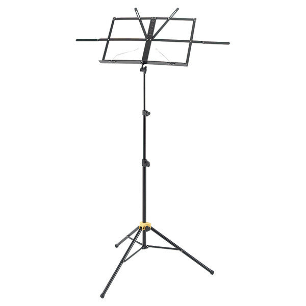 Hercules Three-Section Music Stand With Bag