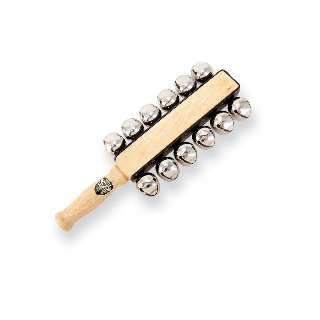 Latin Percussion LP 12 Sleigh Bells, 12 Jingles