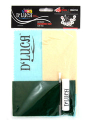 D'Luca Flute Cleaning Care Kit