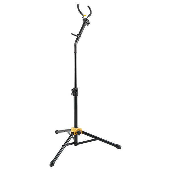 Hercules Auto Grip Alto/Tenor Saxohpone Stand (Tall)