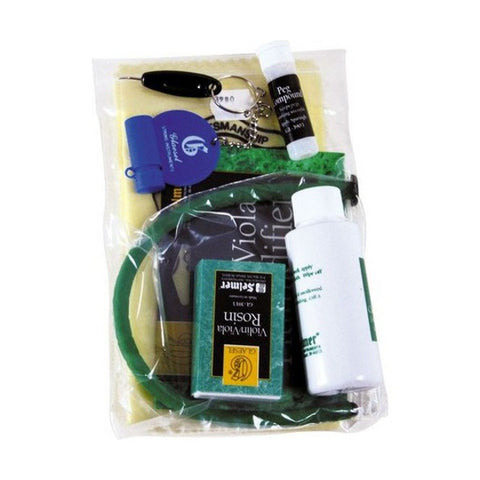 Glaesel Violin Care Kit