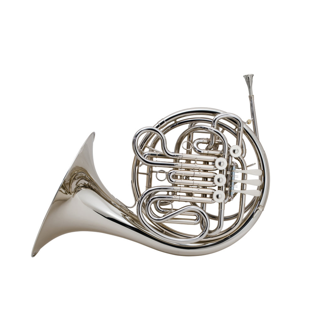 Holton Farkas Professional Double French Horn, Fixed Bell