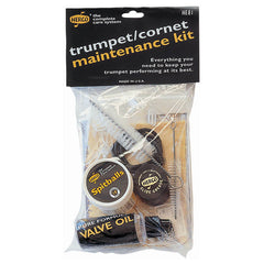 Herco Trumpet / Cornet Maintenance Kit