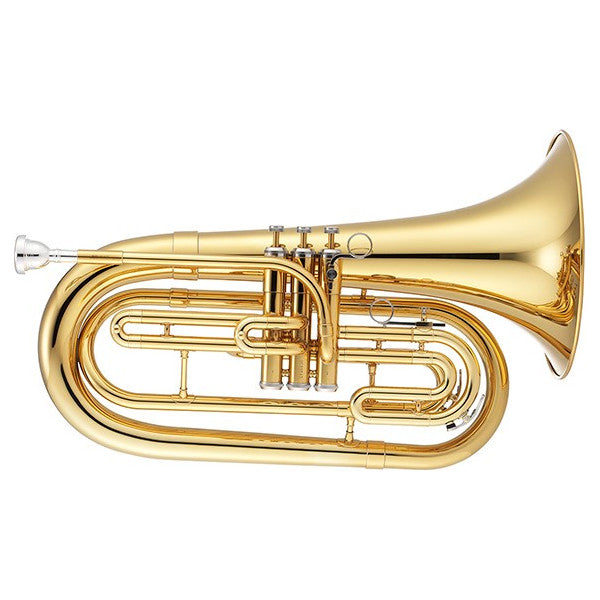 Jupiter Qualifier Marching Bb Baritone Horn, JBR1000M