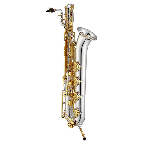 Jupiter Performance Level Eb Baritone Saxophone, JBS1100SG