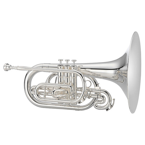 Jupiter Quantum Marching F Mellophone, JMP1100MS