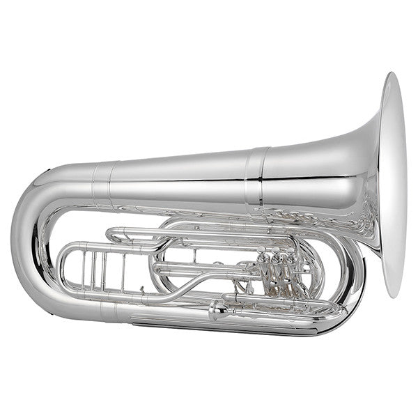 Jupiter Quantum BBb Marching Tuba, JTU1100MS
