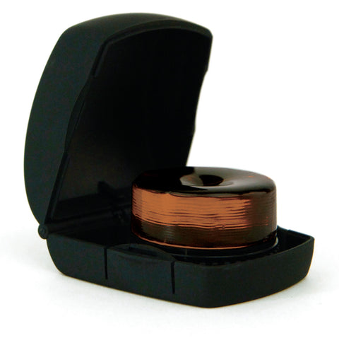 D'Addario Kaplan Premium Rosin with Case, Dark