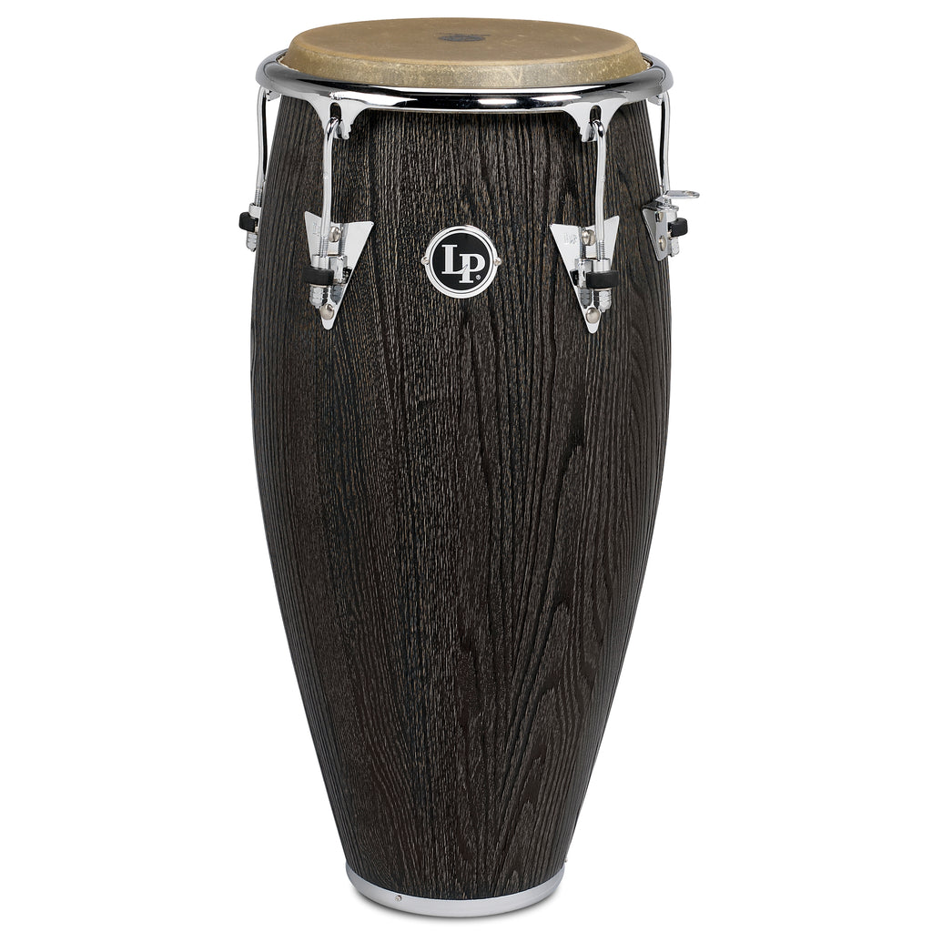 Latin Percussion LP Uptown Sculpted Ash Tumba 12-1/2 in