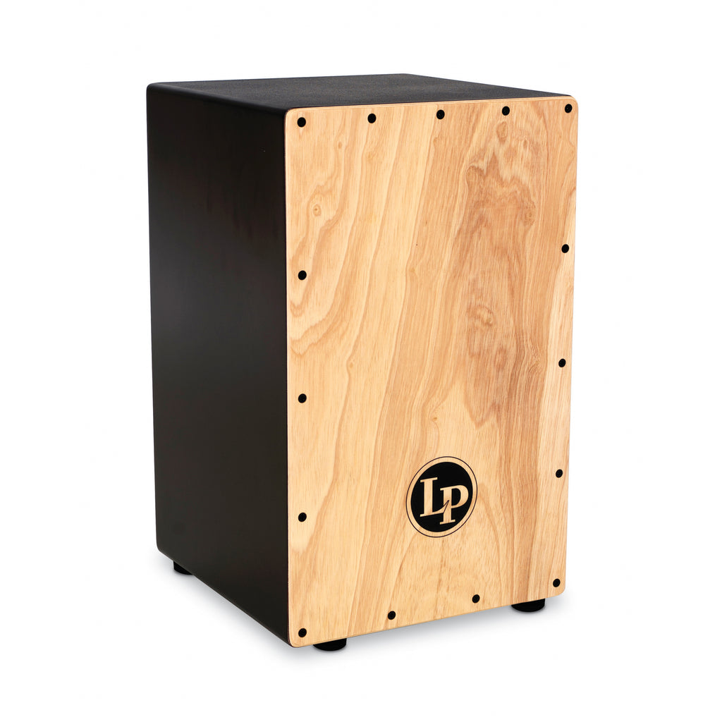 Latin Percussion LP Adjustable Tension String Cajon