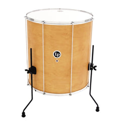 Latin Percussion LP Samba 20 inches Wood Brazilian Surdos