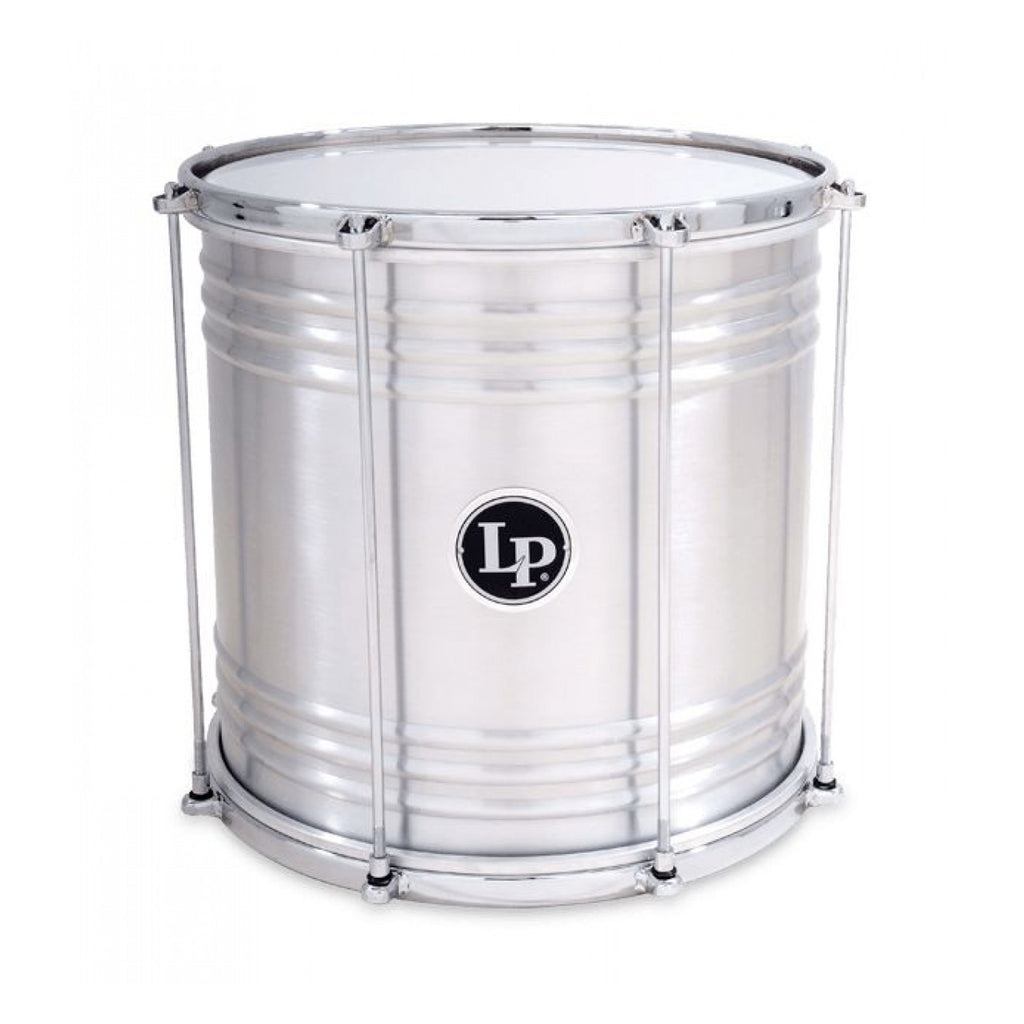 Latin Percussion LP Samba 12x10 Aluminum Repinique