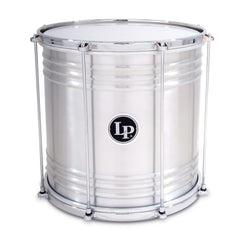 Latin Percussion LP Samba 12x12 Aluminum Repinique