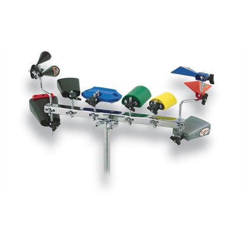 Latin Percussion LP The Everything Rack