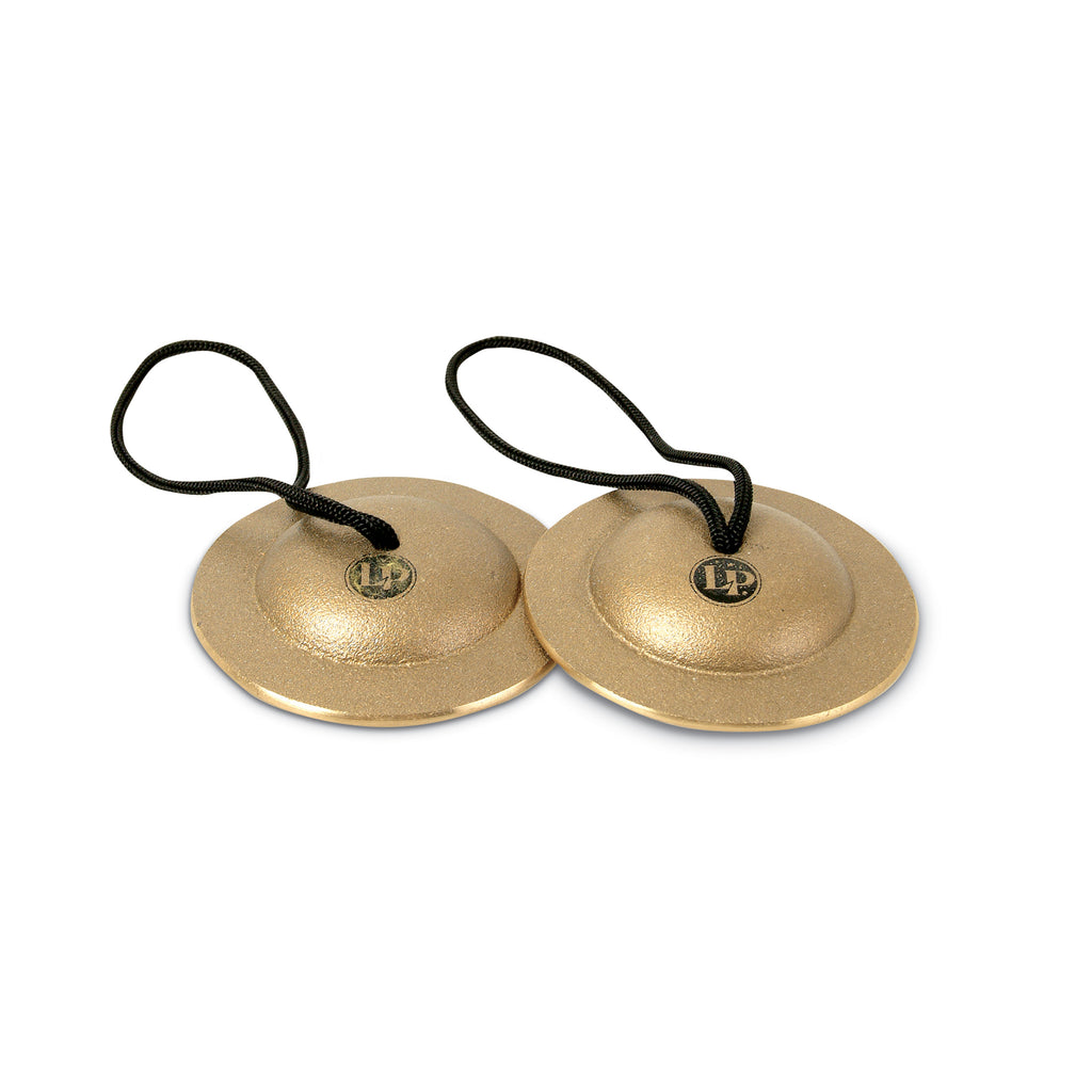 Latin Percussion LP Finger Cymbals