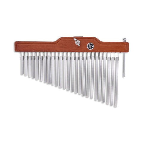 Latin Percussion LP Double Row Chimes, 50 Bars