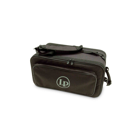 Latin Percussion LP Pro Bongo Bag, Black