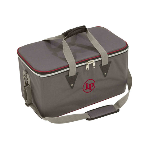 Latin Percussion LP Ultra-Tek Touring Bongo Bag
