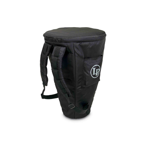 Latin Percussion LP Djembe Bag, Black