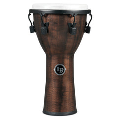 "Latin Percussion LP FX Synthetic Shell 11"" x 22"" Djembes Copper"