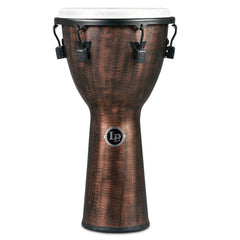 "Latin Percussion LP FX Synthetic Shell 12 1/2"" x 25"" Djembes Copper"