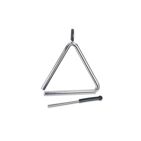 Latin Percussion LP Aspire 6 Inch Triangle With Striker