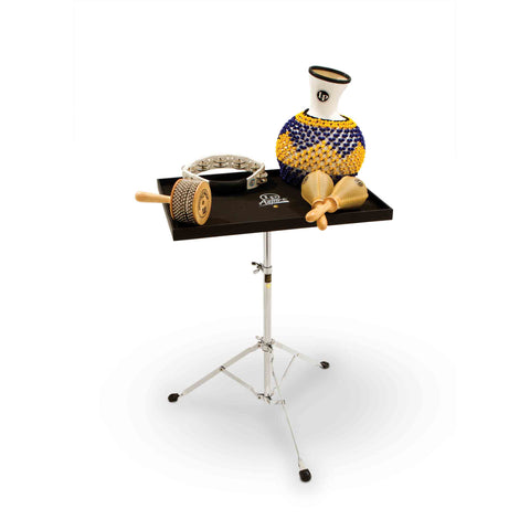 Latin Percussion LP Aspire Trap Table