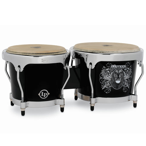 Latin Percussion LP Aspire Santana Lion Bongos