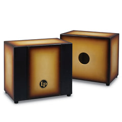 Latin Percussion LP Matador Triple Percussion Cajon