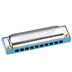 Hohner Rocket Low Diatonic Harmonica Key of Low E