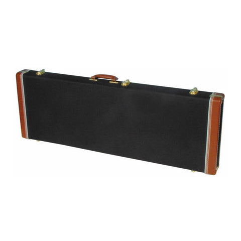 MBT Nylon Covered Wood Electric Guitar Case