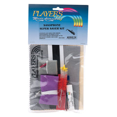 Players Super Saver Saxophone Care Kit