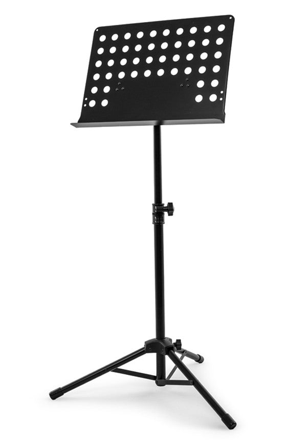 Nomad Perforated Desk Music Stand