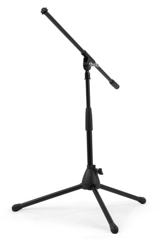 Nomad Mid-Height Tripod Base Boom Microphone Stand