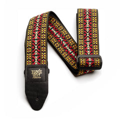 Ernie Ball California Weave Jacquard Guitar Strap