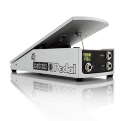 Ernie Ball 250K Mono Volume Pedal (for Passive Electronics)