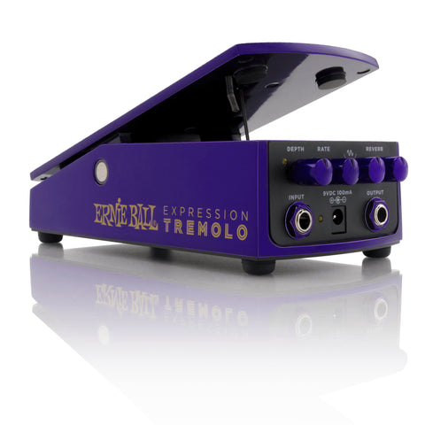 Ernie Ball Expression Tremolo Pedal
