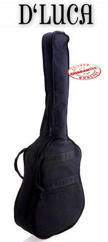 D'Luca 36 Inches Padded Guitar Gig Bag PB36CB-615