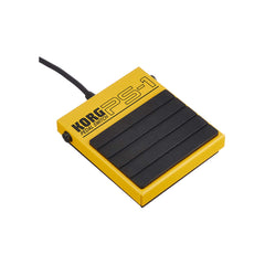 Korg Single Momentary Pedal Footswitch For MIDI Keyboard