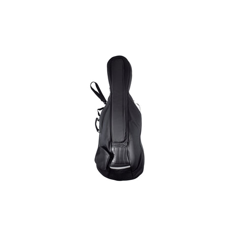 Scherl & Roth 5mm Double Bass Padded Bag 1/4