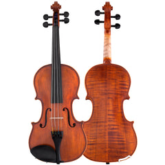 Scherl & Roth Galliard Student 4/4 Violin Outfit With Case, Rosin And Bow