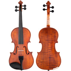 Scherl & Roth Galliard 15.5-Inch Student Viola Outfit With Case, Rosin And Bow